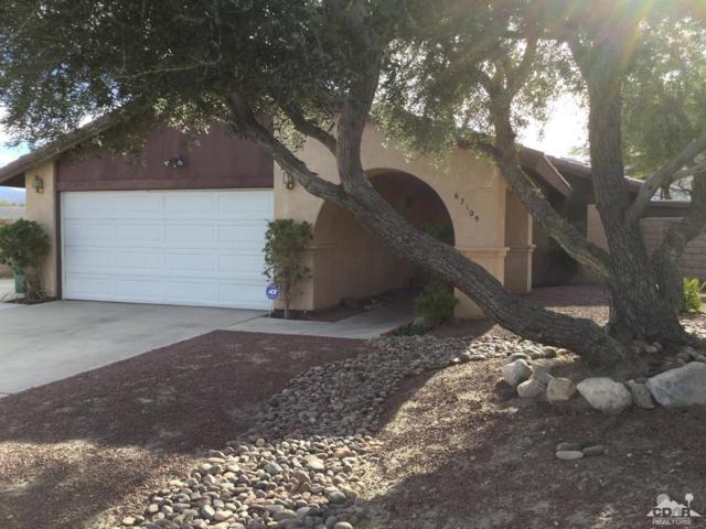 67105 Peineta Road, Cathedral City, CA 92234 (MLS #218005500) :: Brad Schmett Real Estate Group