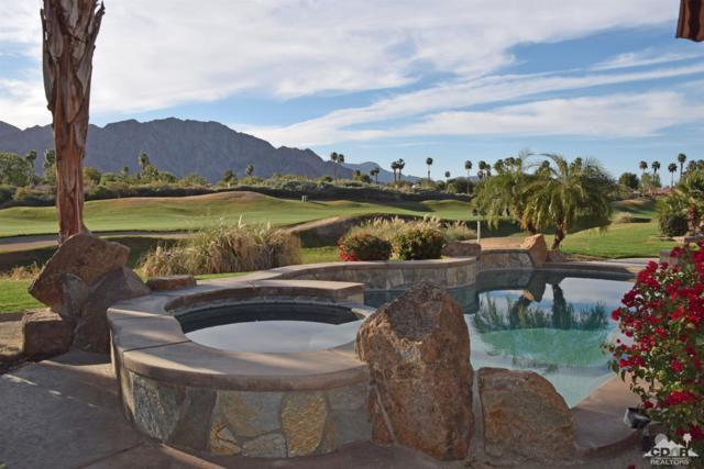 54715 Winged Foot, La Quinta, CA 92253 (MLS #218005746) :: The John Jay Group - Bennion Deville Homes
