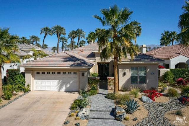 50450 Los Verdes Way, La Quinta, CA 92253 (MLS #218005750) :: The John Jay Group - Bennion Deville Homes