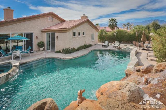 74118 E Petunia Place, Palm Desert, CA 92211 (MLS #218005814) :: The John Jay Group - Bennion Deville Homes