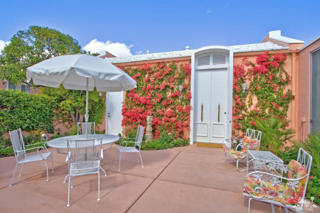 73572 El Hasson Circle, Palm Desert, CA 92260 (MLS #218005830) :: The John Jay Group - Bennion Deville Homes