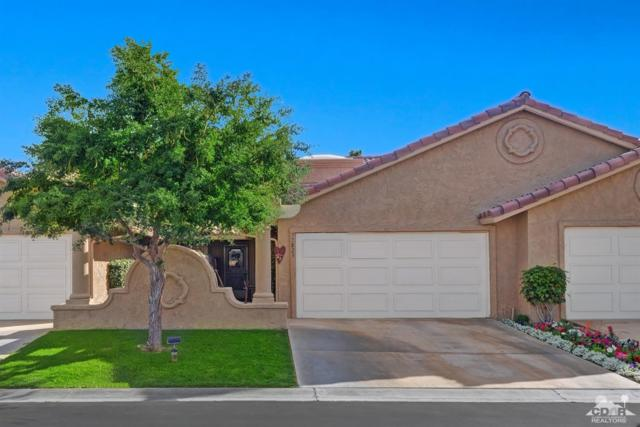 77823 Woodhaven Drive N, Palm Desert, CA 92211 (MLS #218005870) :: The John Jay Group - Bennion Deville Homes