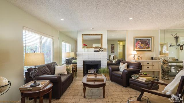 75235 Valencia Way, Palm Desert, CA 92211 (MLS #218006134) :: The John Jay Group - Bennion Deville Homes