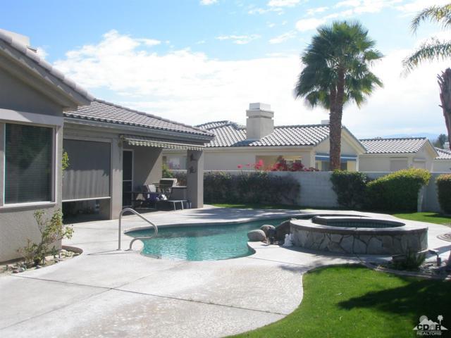 5 King Edward Court, Rancho Mirage, CA 92270 (MLS #218006170) :: Brad Schmett Real Estate Group