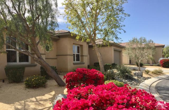 113 Batista Court, Palm Desert, CA 92211 (MLS #218006328) :: The John Jay Group - Bennion Deville Homes