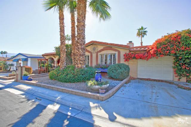 42250 Bodie Road, Palm Desert, CA 92260 (MLS #218006372) :: The John Jay Group - Bennion Deville Homes