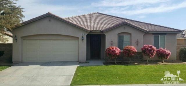 40406 Padova Drive, Indio, CA 92203 (MLS #218006384) :: The John Jay Group - Bennion Deville Homes