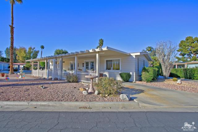 74099 Mercury Circle W, Palm Desert, CA 92260 (MLS #218006386) :: The Jelmberg Team