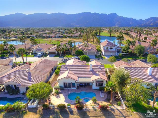 50440 Spyglass Hill Drive, La Quinta, CA 92253 (MLS #218006496) :: The John Jay Group - Bennion Deville Homes