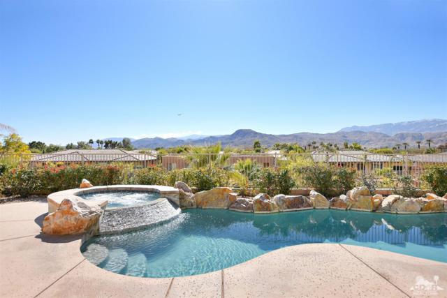 5 Lake Mendocino Drive, Rancho Mirage, CA 92270 (MLS #218006692) :: The John Jay Group - Bennion Deville Homes