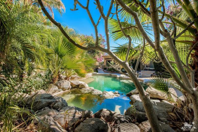 72294 Ginger Rogers Road, Rancho Mirage, CA 92270 (MLS #218006834) :: Brad Schmett Real Estate Group