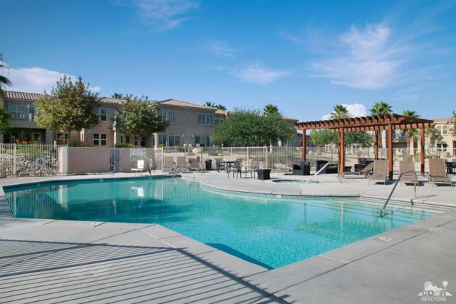 30310 Regent Street #104, Cathedral City, CA 92270 (MLS #218006858) :: The John Jay Group - Bennion Deville Homes