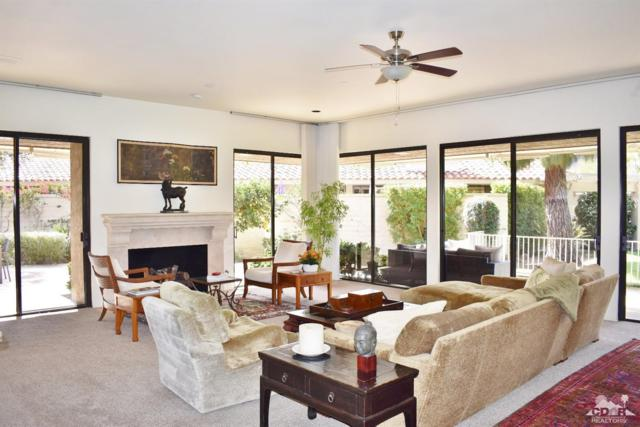 6 Stanford Drive, Rancho Mirage, CA 92270 (MLS #218007138) :: The John Jay Group - Bennion Deville Homes