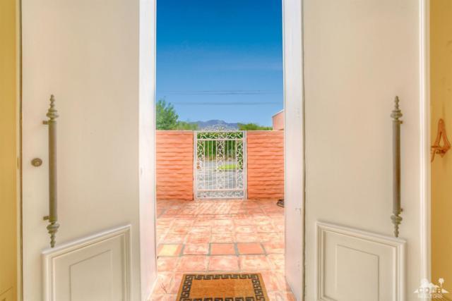 47414 Marrakesh Drive, Palm Desert, CA 92260 (MLS #218007292) :: Deirdre Coit and Associates