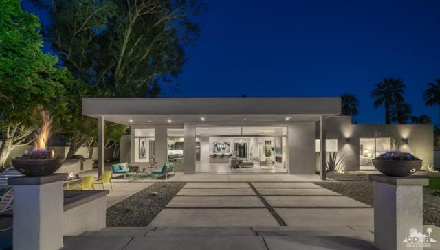 975 N Patencio Road, Palm Springs, CA 92262 (MLS #218007456) :: Brad Schmett Real Estate Group