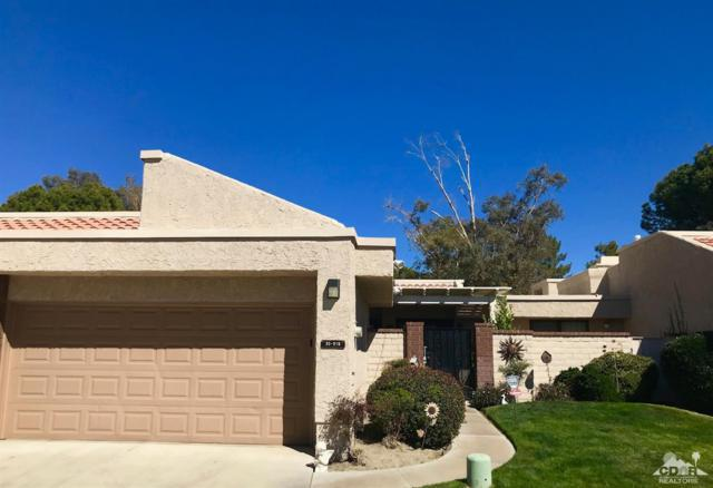 35978 W Paseo Circulo W, Cathedral City, CA 92234 (MLS #218007564) :: The John Jay Group - Bennion Deville Homes