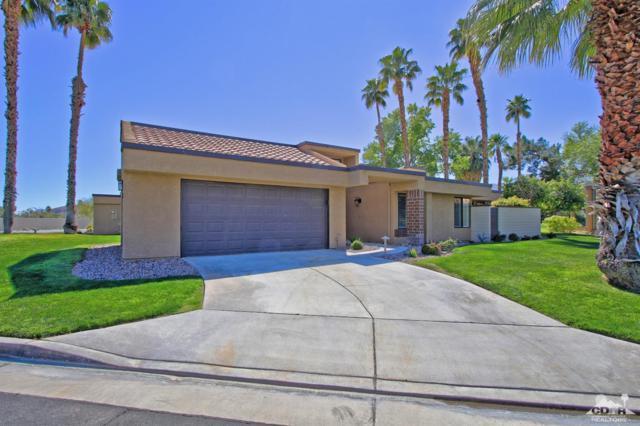 7593 Regency Drive, Palm Springs, CA 92264 (MLS #218007622) :: The John Jay Group - Bennion Deville Homes