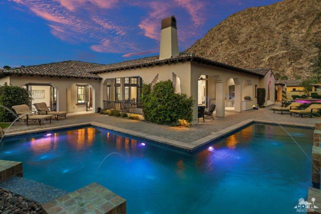 46271 Club Terrace Drive, Indian Wells, CA 92210 (MLS #218007896) :: Brad Schmett Real Estate Group