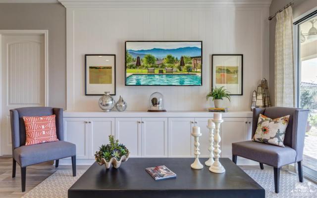 4123 Via Tramonti, Palm Desert, CA 92260 (MLS #218007900) :: The John Jay Group - Bennion Deville Homes