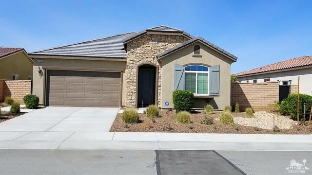 42867 Portezza Court, Indio, CA 92203 (MLS #218008050) :: The John Jay Group - Bennion Deville Homes