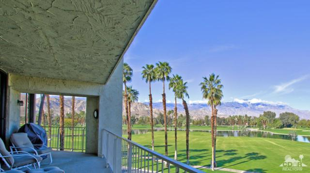 910 Island Dr. Drive #310, Rancho Mirage, CA 92270 (MLS #218008096) :: Team Wasserman
