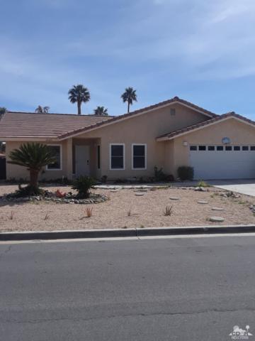 64210 Doral, Desert Hot Springs, CA 92240 (MLS #218008140) :: The John Jay Group - Bennion Deville Homes