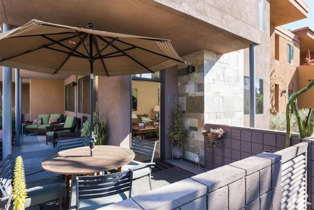 930 E Palm Canyon Drive #103, Palm Springs, CA 92264 (MLS #218008222) :: Deirdre Coit and Associates