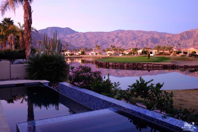 50445 Spyglass Hill Drive, La Quinta, CA 92253 (MLS #218008314) :: The John Jay Group - Bennion Deville Homes