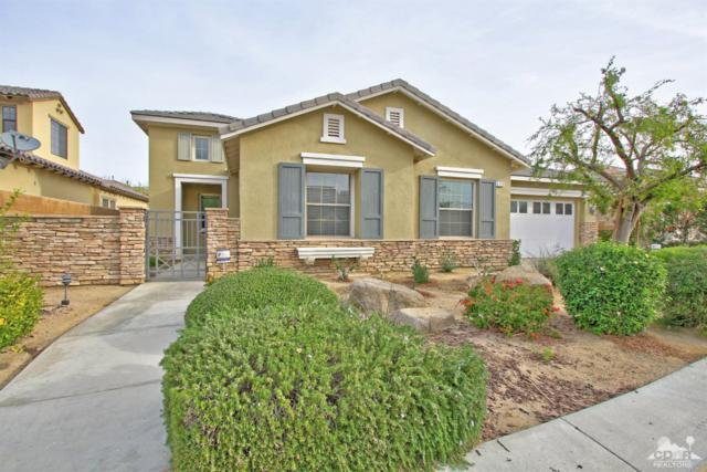 430 Via Milano, Cathedral City, CA 92234 (MLS #218008322) :: Brad Schmett Real Estate Group