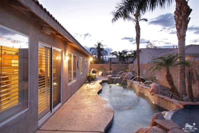 83072 Blue Mountain Court, Indio, CA 92201 (MLS #218008356) :: The John Jay Group - Bennion Deville Homes