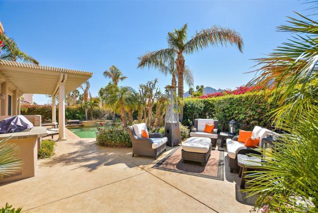 45026 Casas De Mariposa, Indian Wells, CA 92210 (MLS #218008366) :: The Jelmberg Team