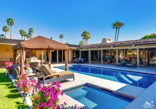 45731 Paradise Valley Road, Indian Wells, CA 92210 (MLS #218008402) :: Brad Schmett Real Estate Group