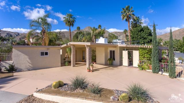 38121 Paradise Way, Cathedral City, CA 92234 (MLS #218008698) :: The John Jay Group - Bennion Deville Homes
