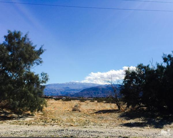 0 2.5 Acres Apn 685-100-002, Rancho Mirage, CA 92270 (MLS #218008766) :: The John Jay Group - Bennion Deville Homes