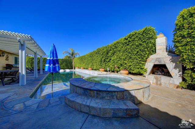67810 Ontina Road, Cathedral City, CA 92234 (MLS #218008780) :: The John Jay Group - Bennion Deville Homes