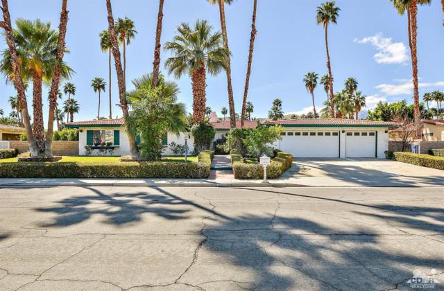 3261 Cambridge Court S, Palm Springs, CA 92264 (MLS #218008824) :: The John Jay Group - Bennion Deville Homes