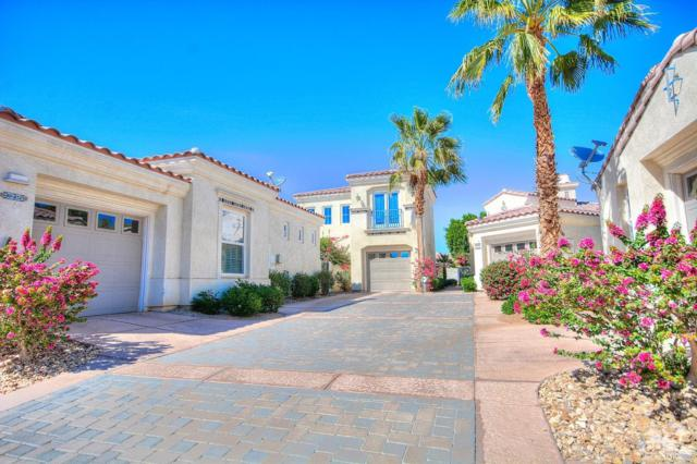 80818 Via Puerta Azul, La Quinta, CA 92253 (MLS #218008838) :: Team Wasserman