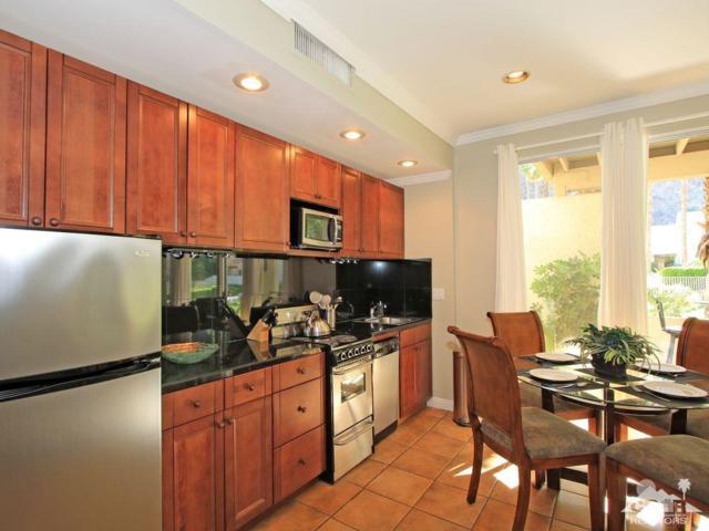 78155 Cabrillo Lane #39, Indian Wells, CA 92210 (MLS #218009016) :: Hacienda Group Inc