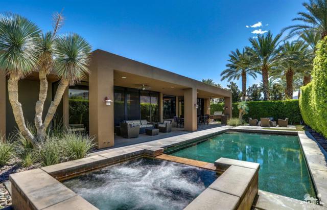37 Sun Ridge Circle, Rancho Mirage, CA 92270 (MLS #218009062) :: Brad Schmett Real Estate Group
