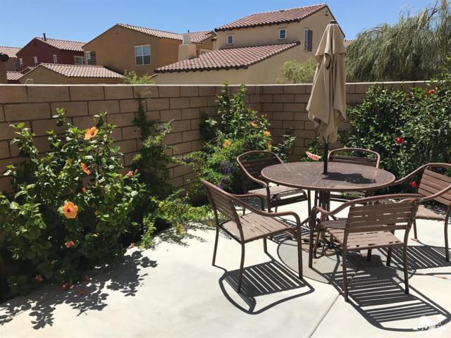 581 Via De La Paz, Palm Desert, CA 92211 (MLS #218009080) :: Deirdre Coit and Associates