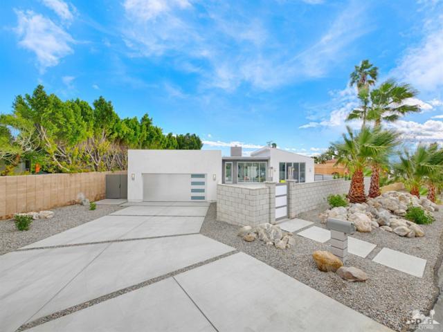 2200 N Girasol Avenue, Palm Springs, CA 92262 (MLS #218009156) :: Brad Schmett Real Estate Group
