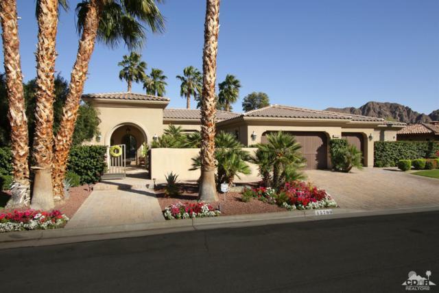 45700 E Via Villaggio, Indian Wells, CA 92210 (MLS #218009284) :: Brad Schmett Real Estate Group