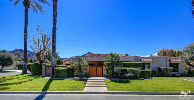 45355 Cielito Drive, Indian Wells, CA 92210 (MLS #218009366) :: Brad Schmett Real Estate Group