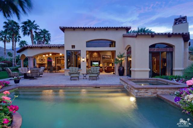 52760 Del Gato Drive, La Quinta, CA 92253 (MLS #218009386) :: Team Wasserman