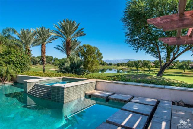 80418 Spanish Bay, La Quinta, CA 92253 (MLS #218009850) :: The John Jay Group - Bennion Deville Homes