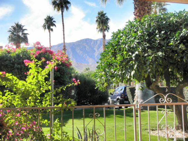 1151 S Laverne Way Way, Palm Springs, CA 92264 (MLS #218009866) :: Brad Schmett Real Estate Group