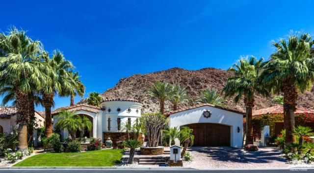 52905 Latrobe Lane, La Quinta, CA 92253 (MLS #218009942) :: Team Wasserman