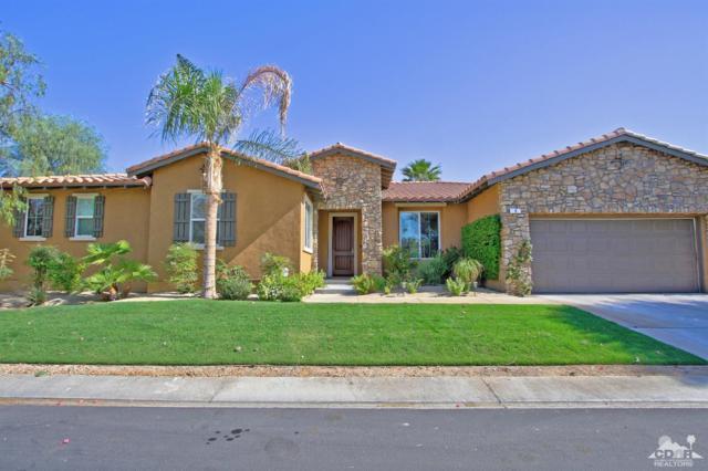 8 Moon Lake Drive, Rancho Mirage, CA 92270 (MLS #218010358) :: Team Wasserman