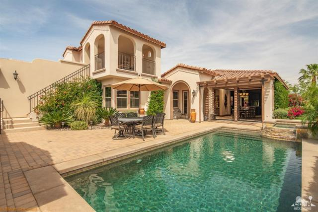 51090 Mandarina, La Quinta, CA 92253 (MLS #218010530) :: The John Jay Group - Bennion Deville Homes