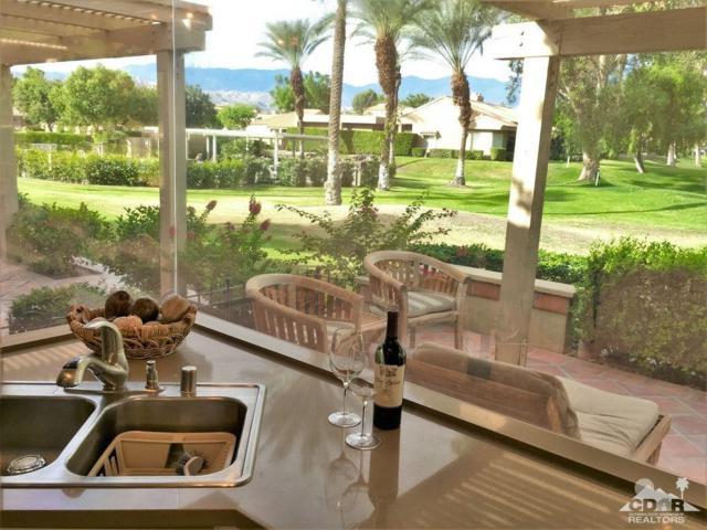15 Oak Tree Drive, Rancho Mirage, CA 92270 (MLS #218010594) :: Brad Schmett Real Estate Group